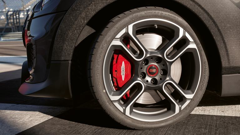 MINI John Cooper Works GP – llantas – 18""